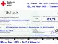DRK-Scheck-Kilometer