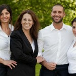 GLC-Coesfeld-Gastronomie-Team
